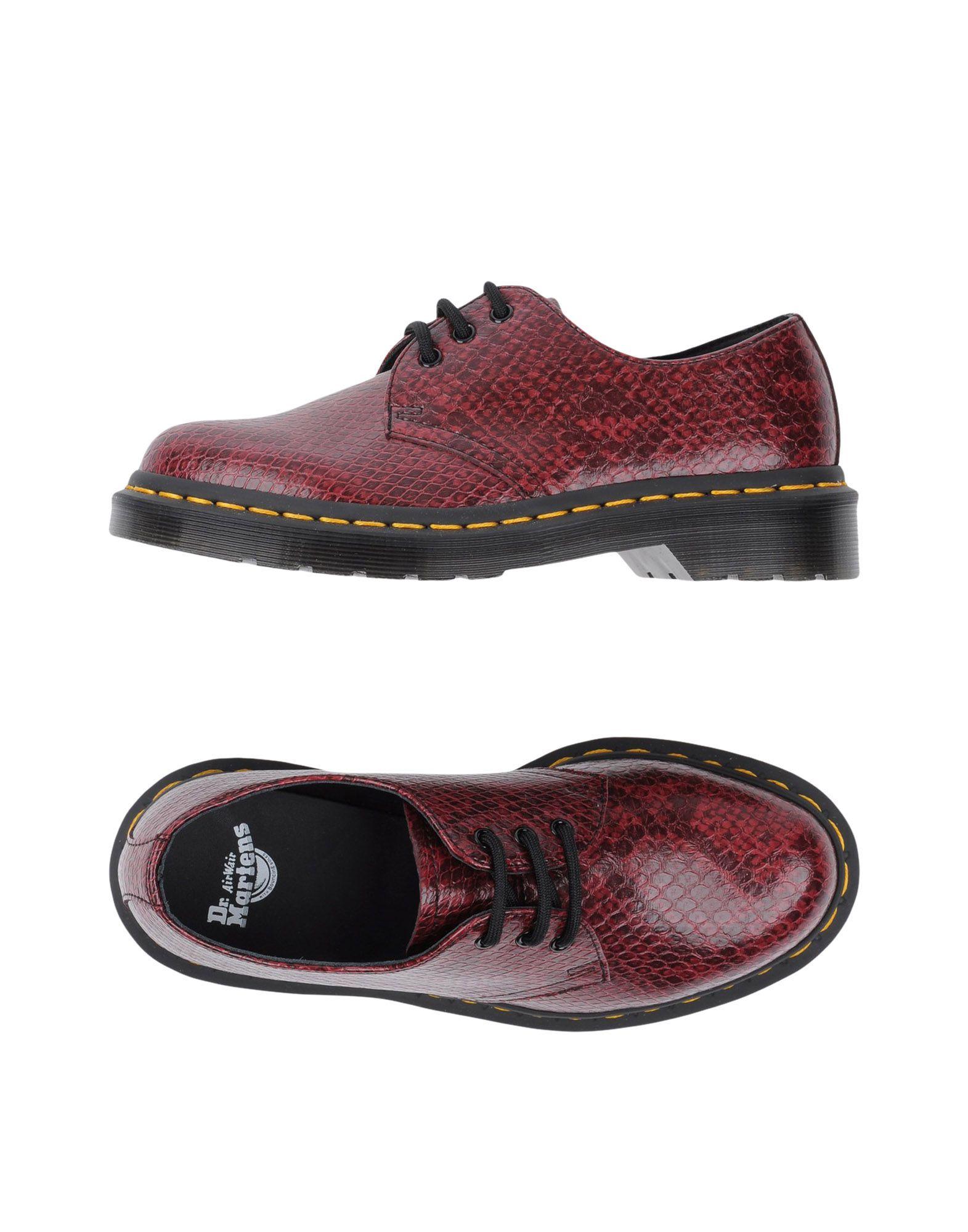 Dr. Martens Schnürschuhe Damen  11318193HN Gute Qualität beliebte Schuhe