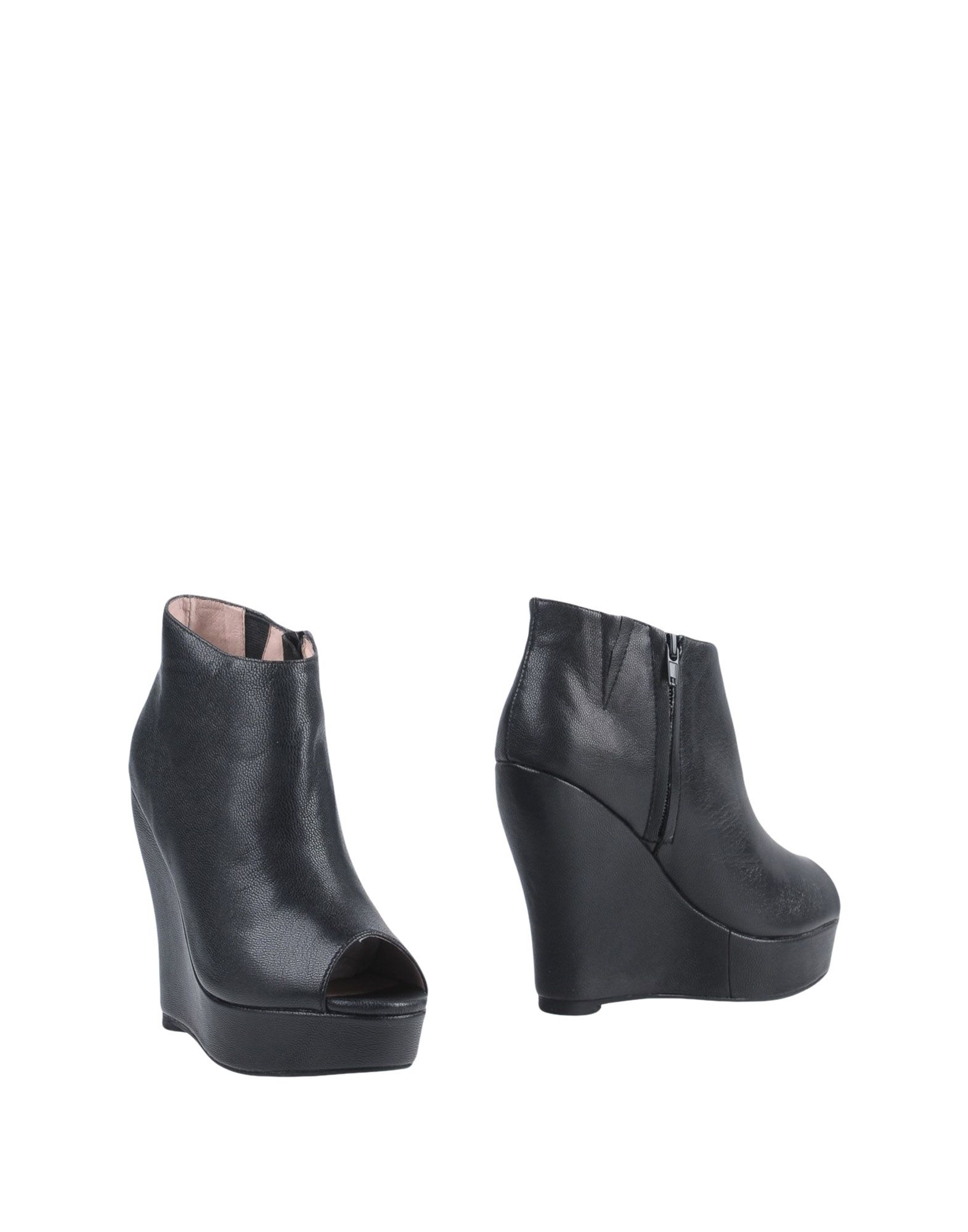 Bottine Jeffrey Campbell Femme - Bottines Jeffrey Campbell sur