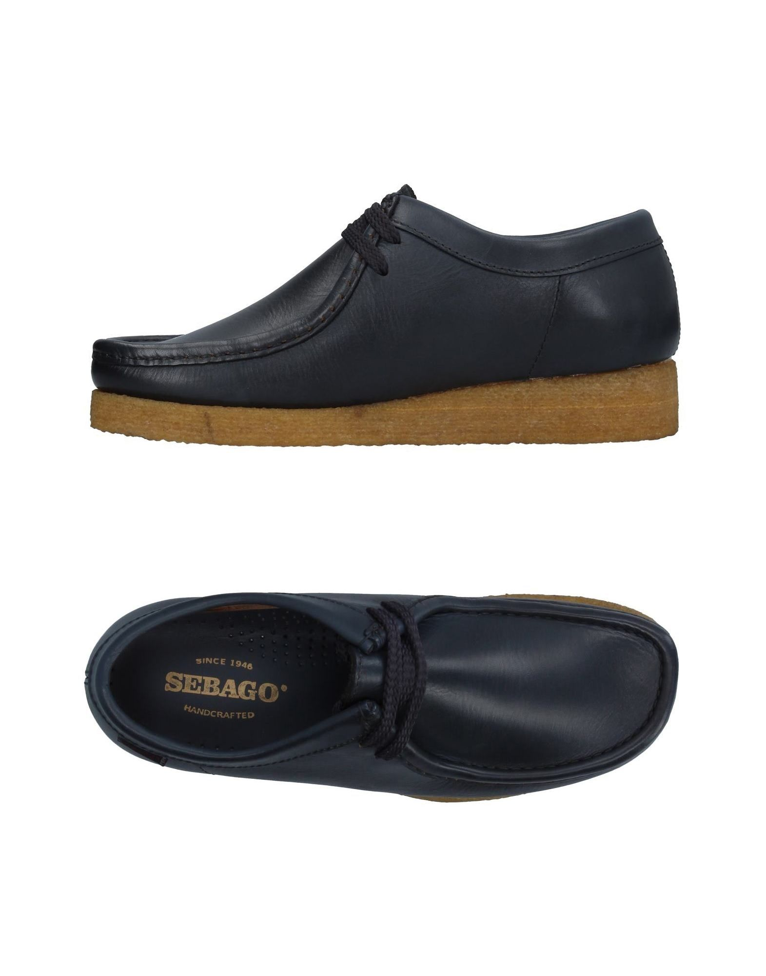 Haltbare Mode billige Schuhe Sebago Schnürschuhe Herren  11318254EM Heiße Schuhe