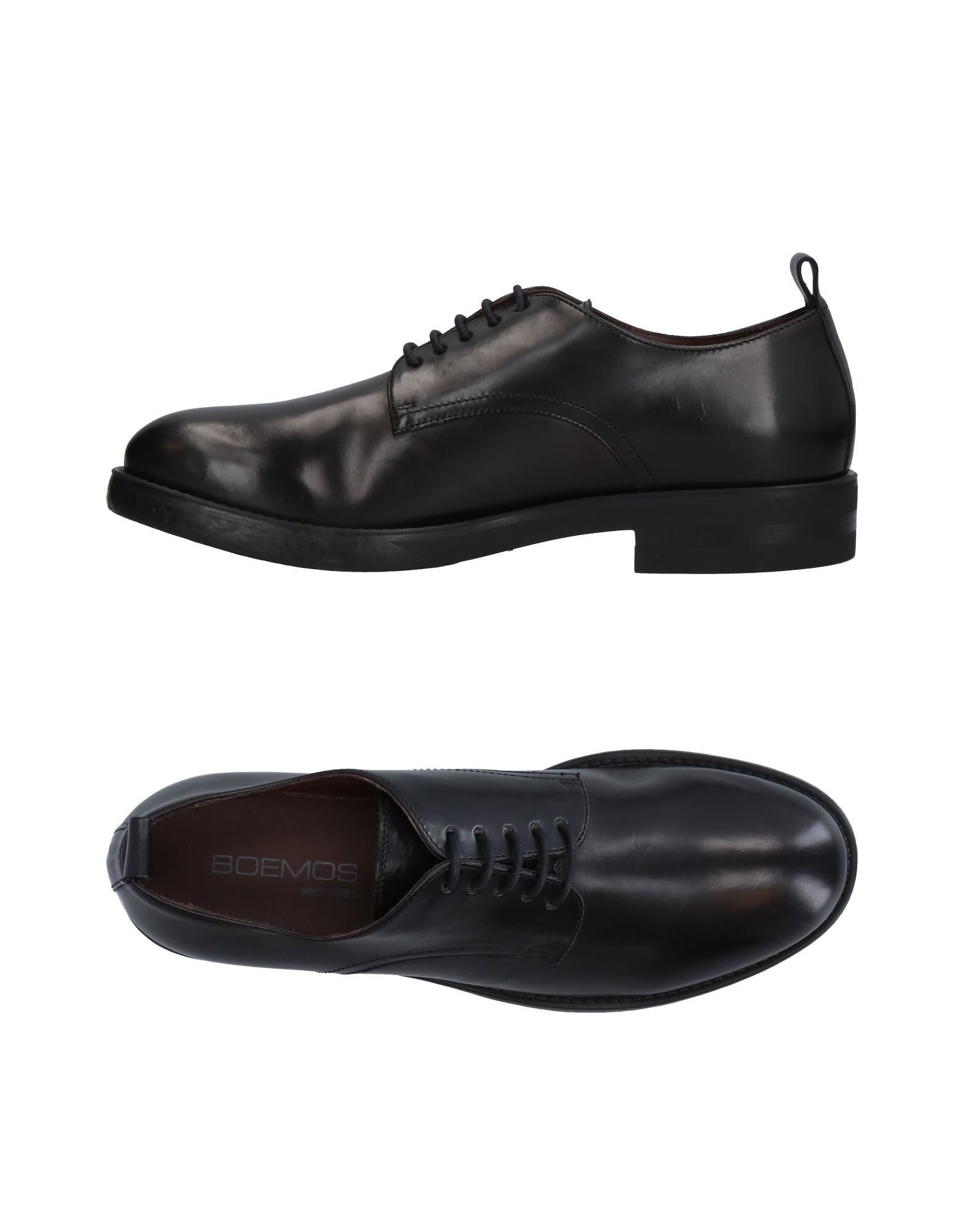 Rabatt echte Schuhe Boemos Schnürschuhe Herren  11318264SG