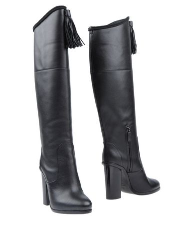 LANVIN Boots in Black