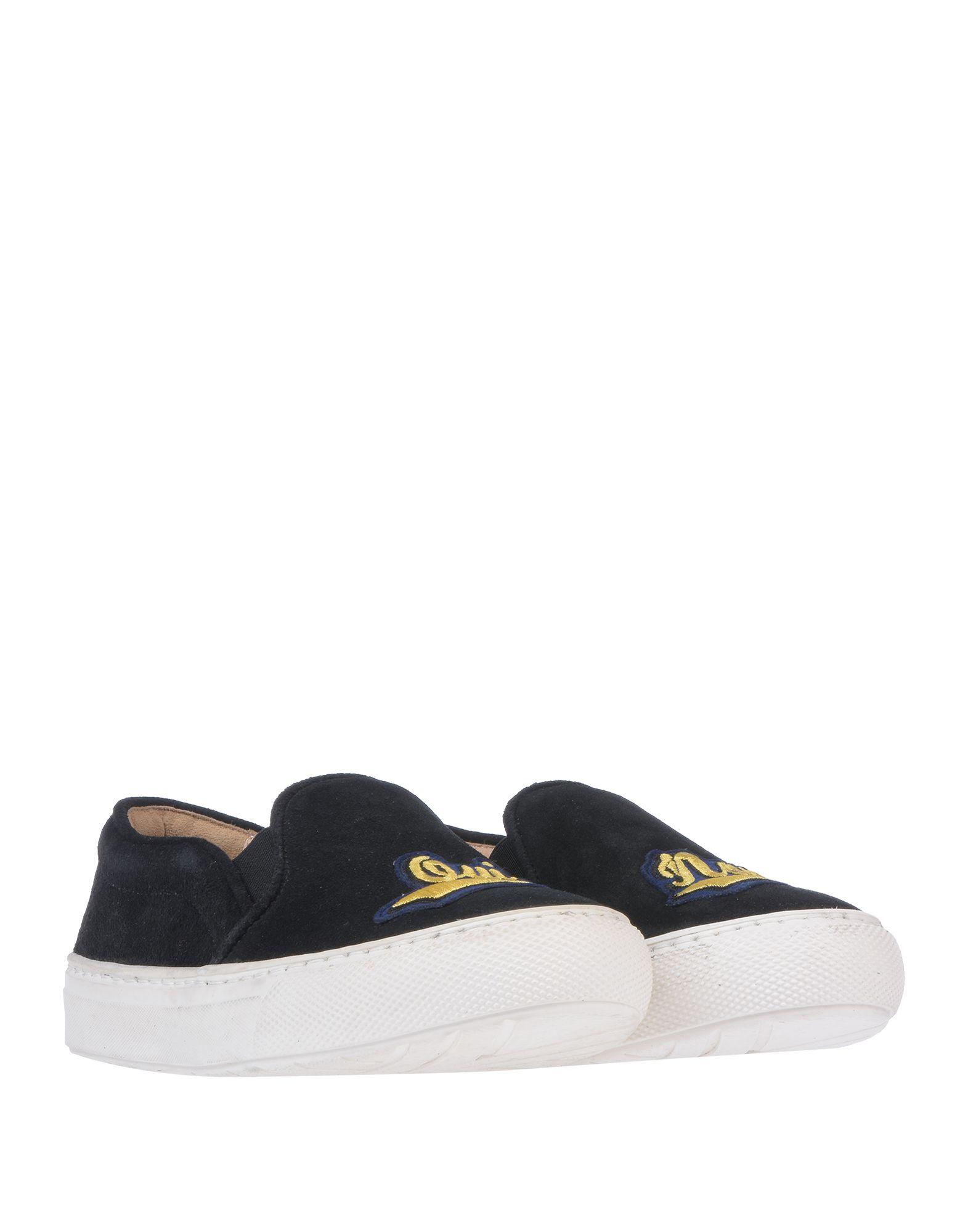 Markus Lupfer Sneakers Damen   11318451CM bc4eeb