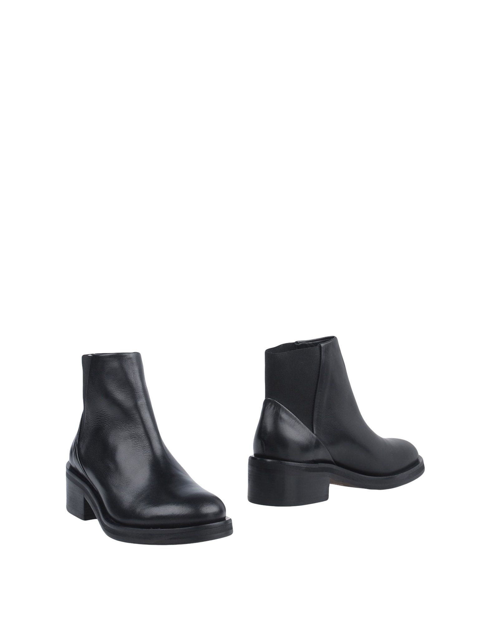 Stilvolle billige Schuhe Royal Republiq Chelsea Boots Damen  11318510UM
