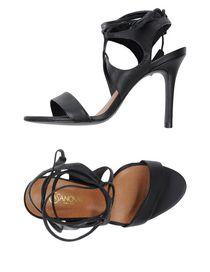 Chaussures - Sandales Casanovas Gnn19V