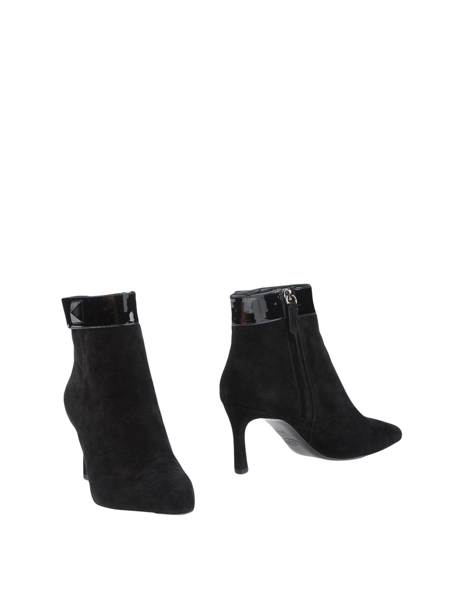 Tod's Stiefelette 11318744ATGünstige Damen  11318744ATGünstige Stiefelette gut aussehende Schuhe f1c491