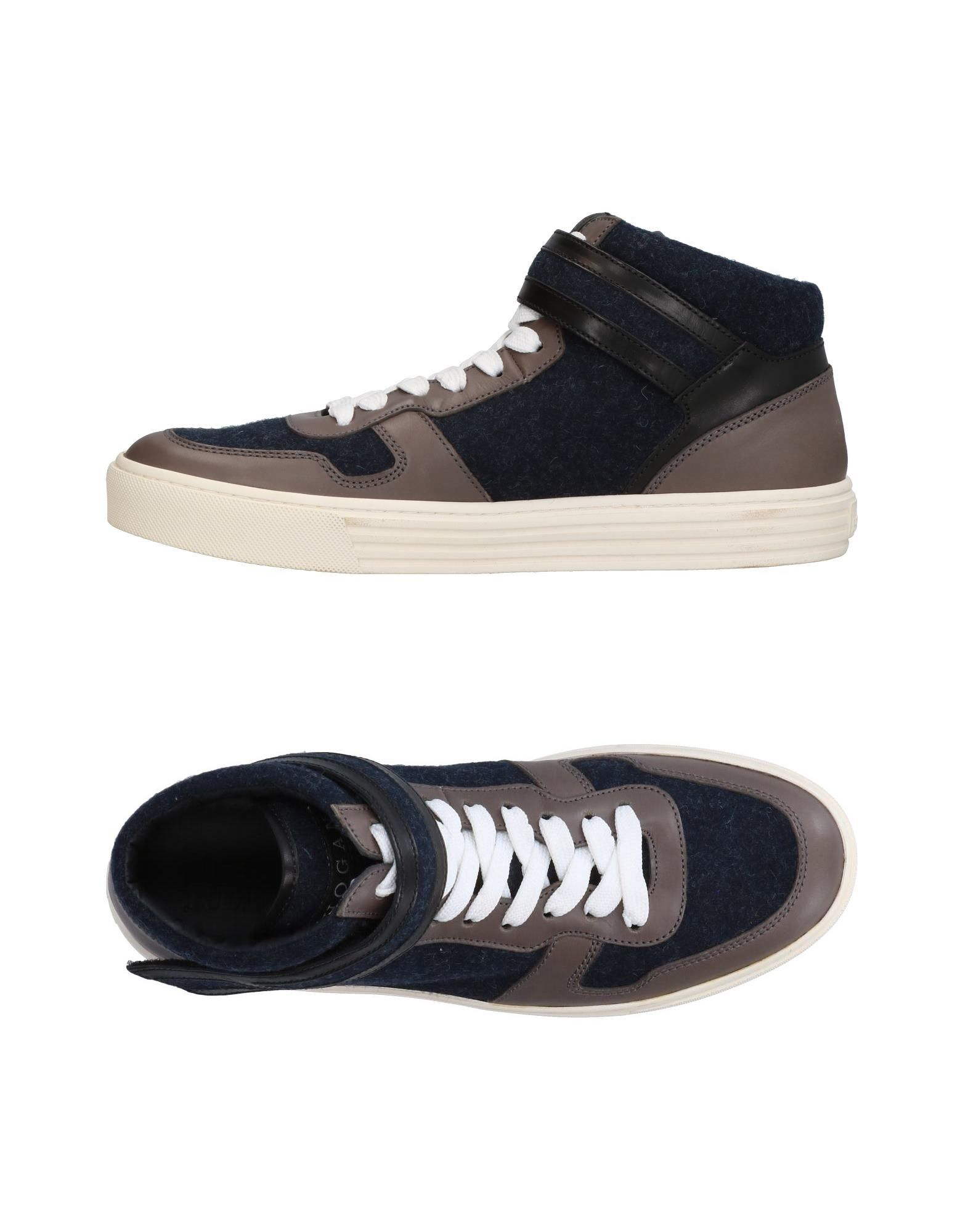 Sneakers Hogan Rebel Uomo - Acquista online su