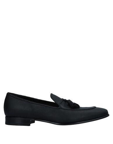 Zapatos con descuento Mocasines Mocasín A.Testoni Hombre - Mocasines descuento A.Testoni - 11318812EJ Negro c876f2