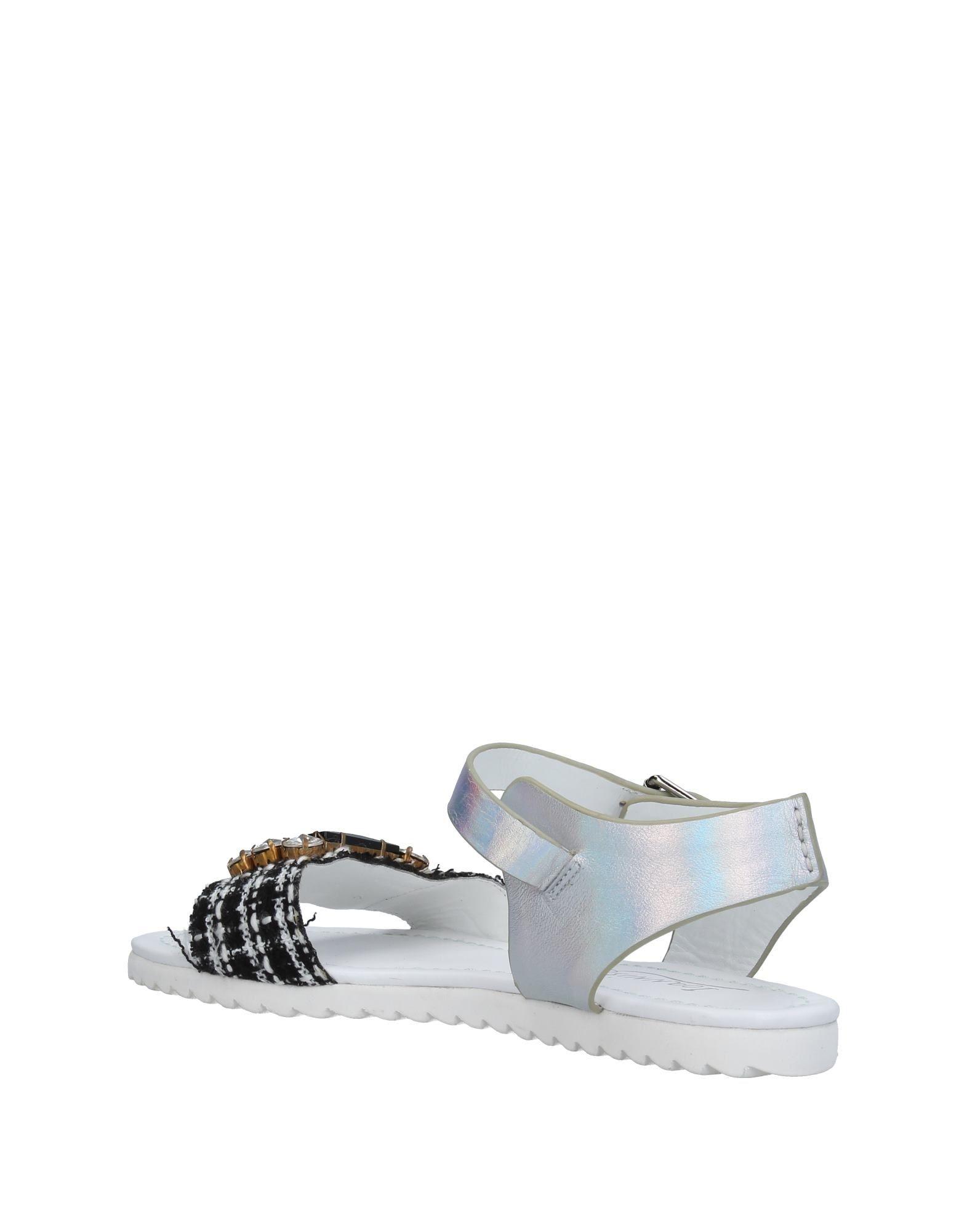 Gut tragenIoannis um billige Schuhe zu tragenIoannis Gut Sandalen Damen  11318818DU 475bcb