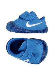 scarpe culla neonato nike
