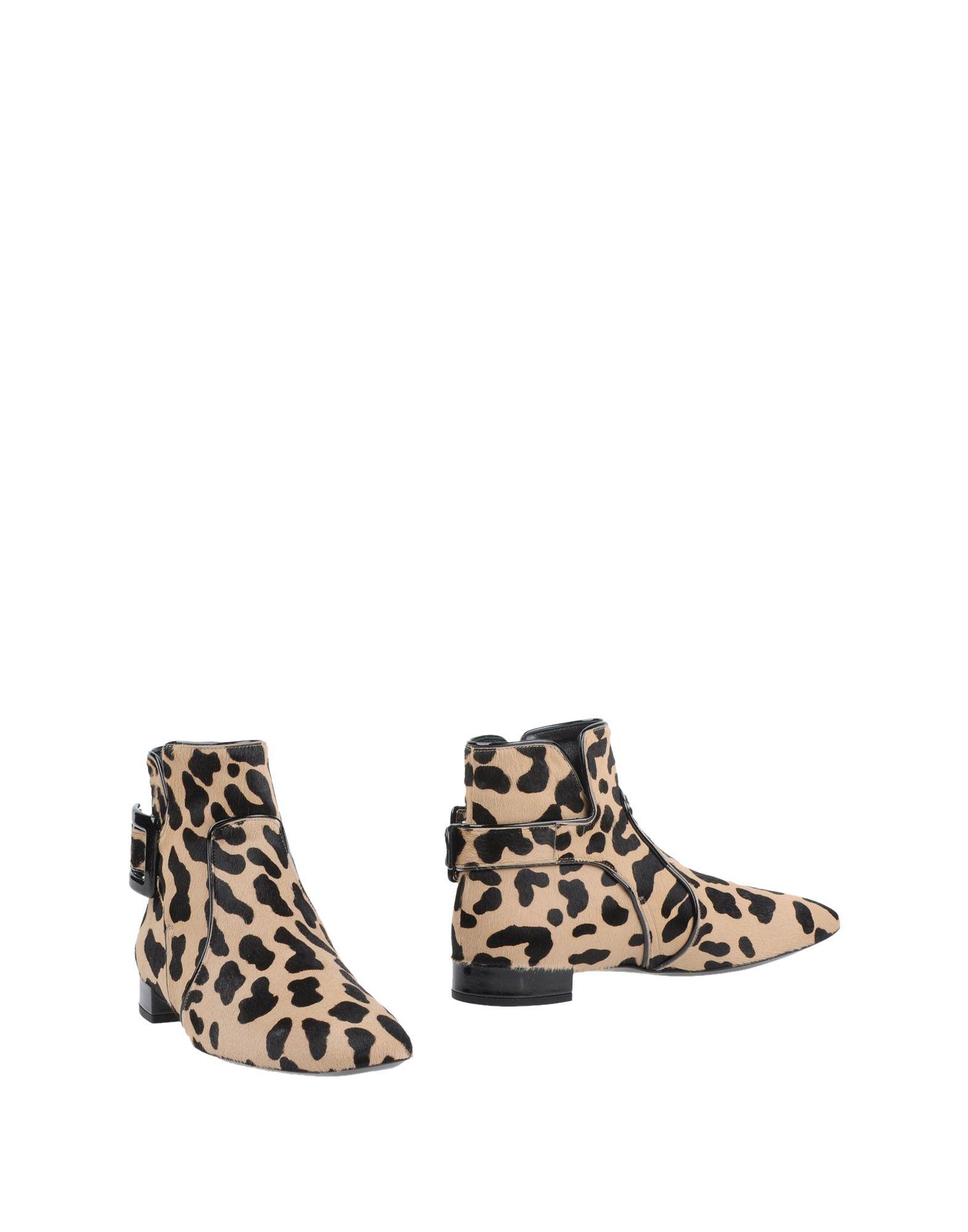 Roger Vivier Stiefelette Damen gut 11319121TWGünstige gut Damen aussehende Schuhe 5b0d52