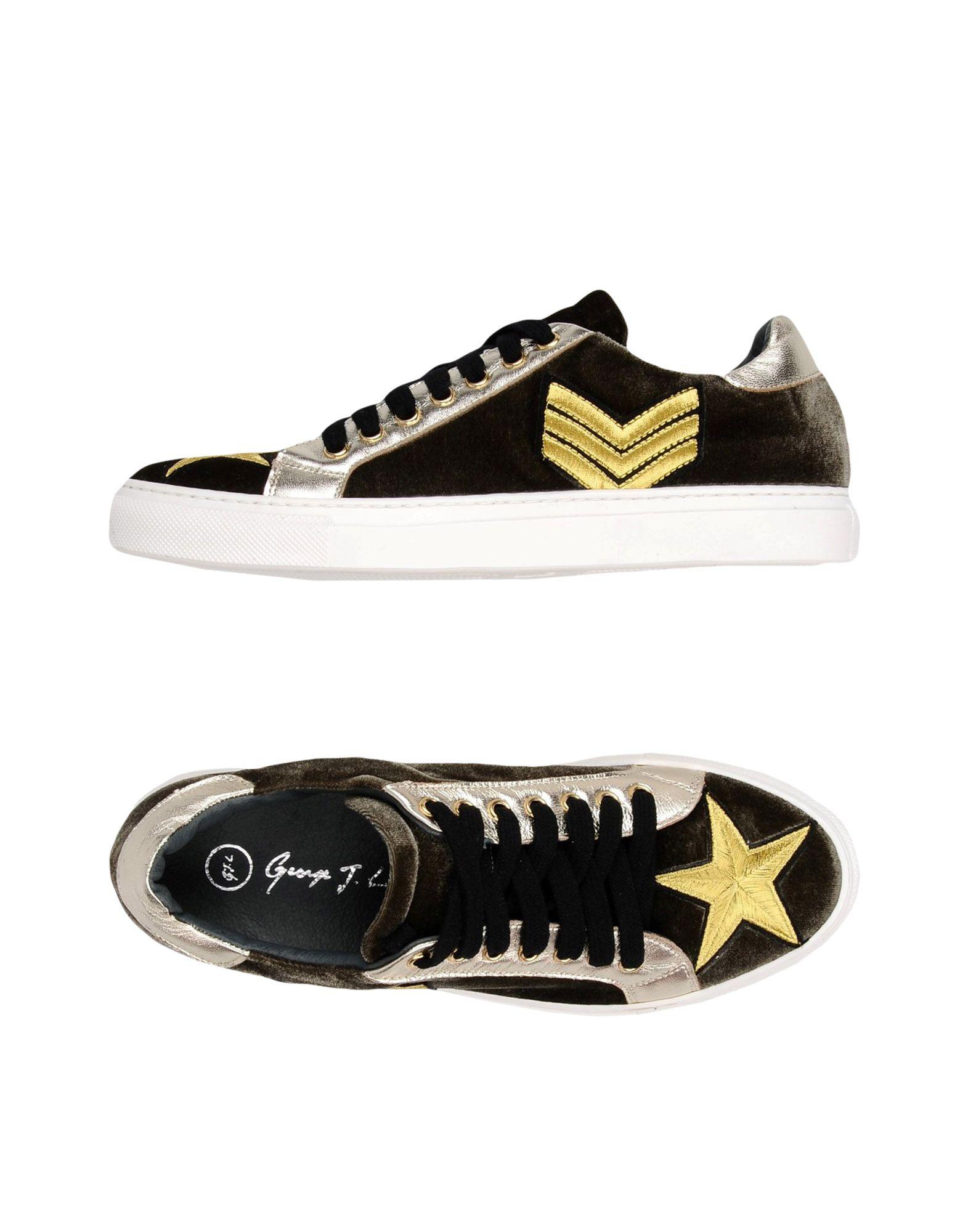Sneakers George J. Love Donna - 11319192WA