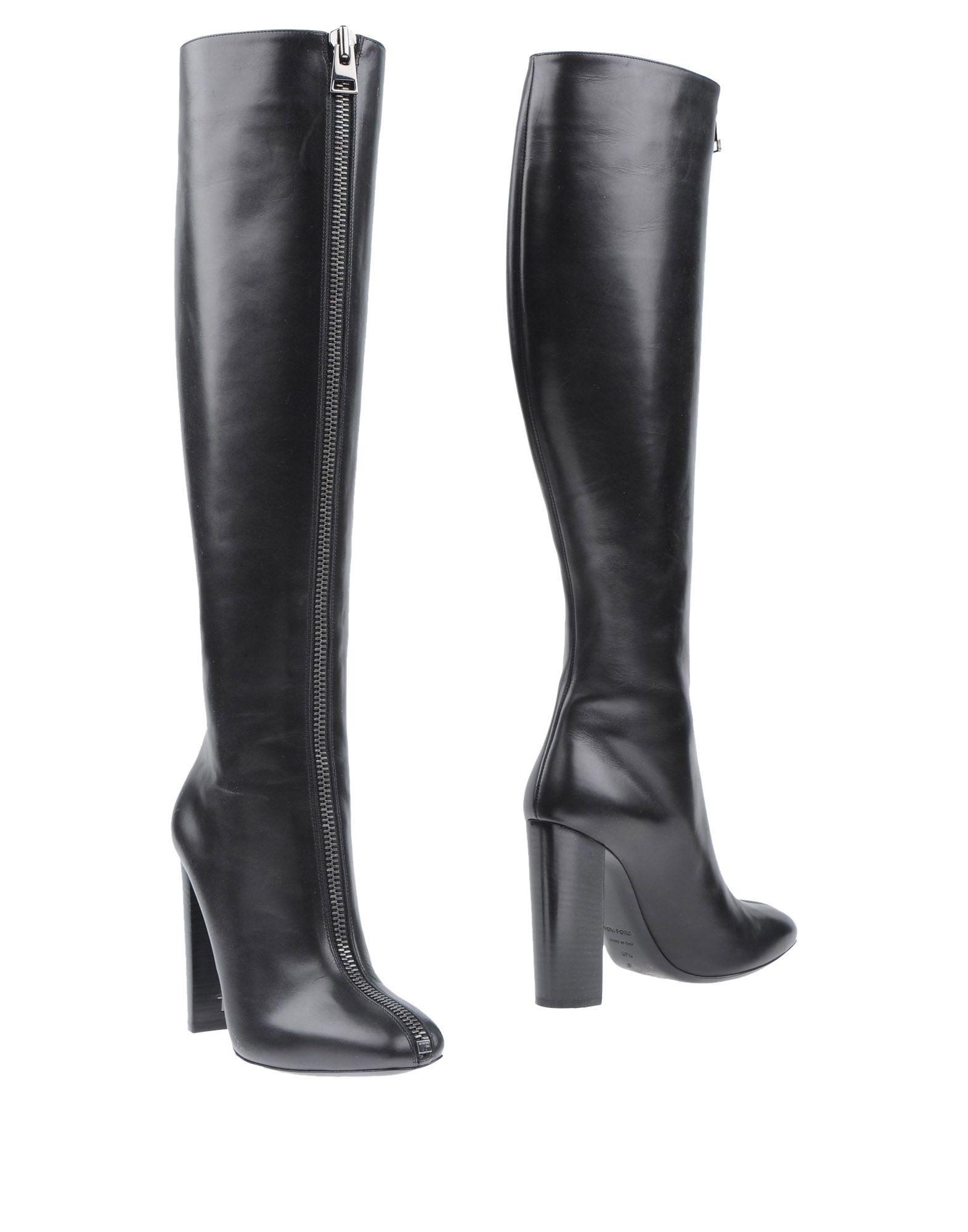 Tom Ford Stiefel Damen  Schuhe 11319252TAGünstige gut aussehende Schuhe  7f3e63