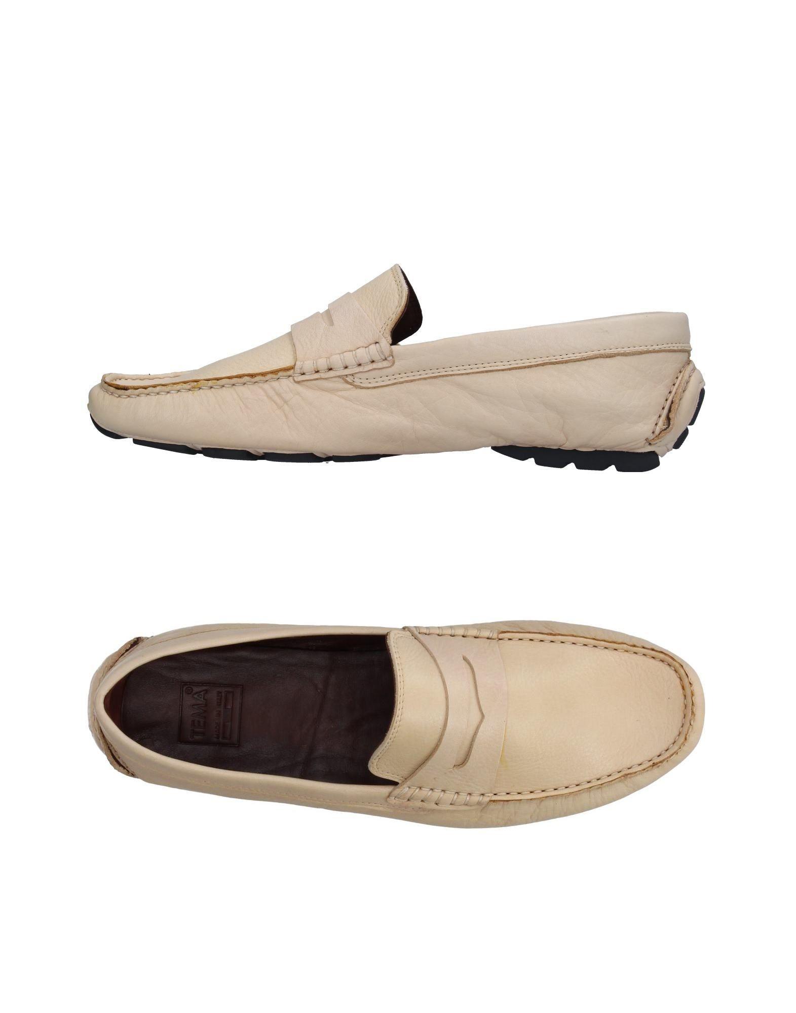 Tema Mokassins Herren  11319264TW Gute Qualität beliebte Schuhe
