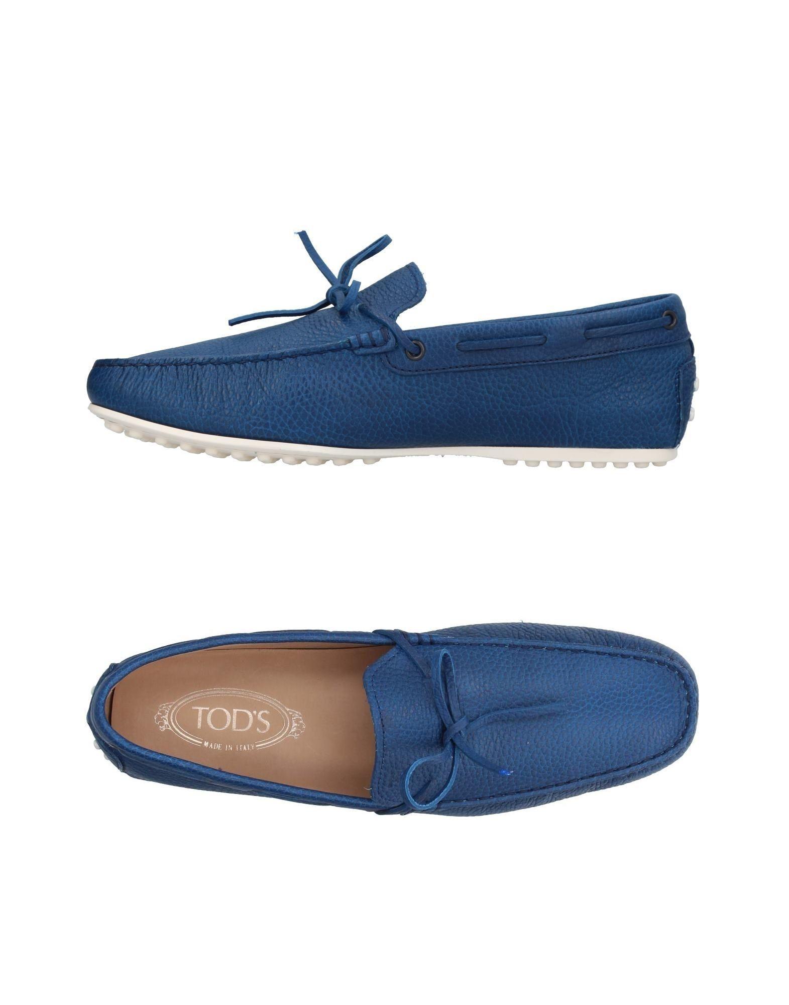 Tod's Mokassins Herren  11319299FX Gute Qualität beliebte Schuhe