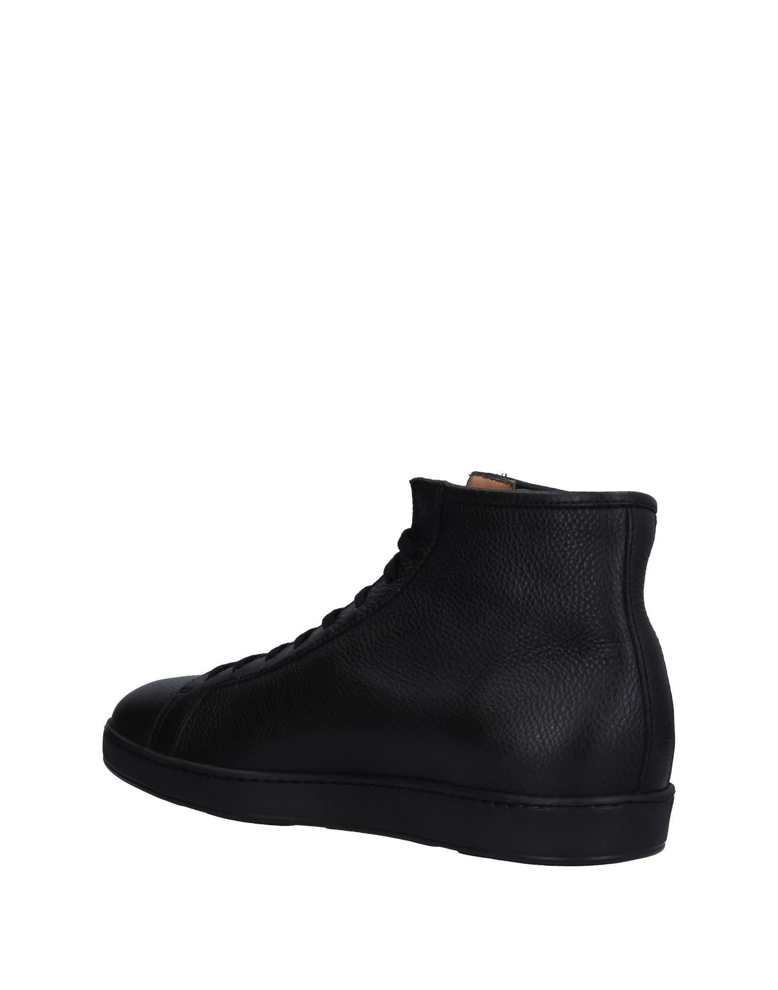 Moda Sneakers Santoni Uomo - 11319468XN