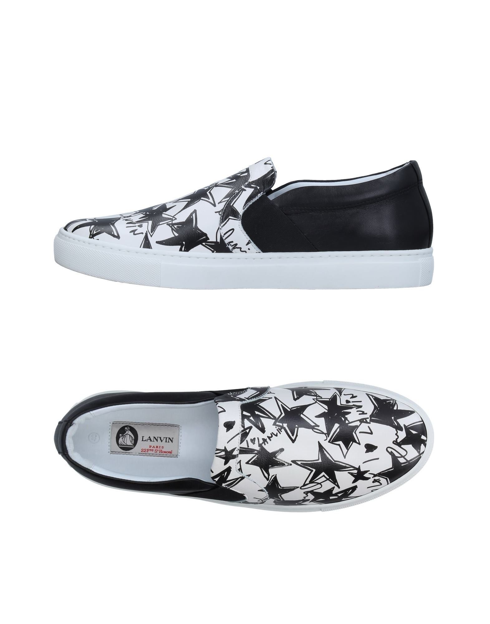 11319486JD Lanvin Sneakers Damen  11319486JD  Heiße Schuhe fafdde