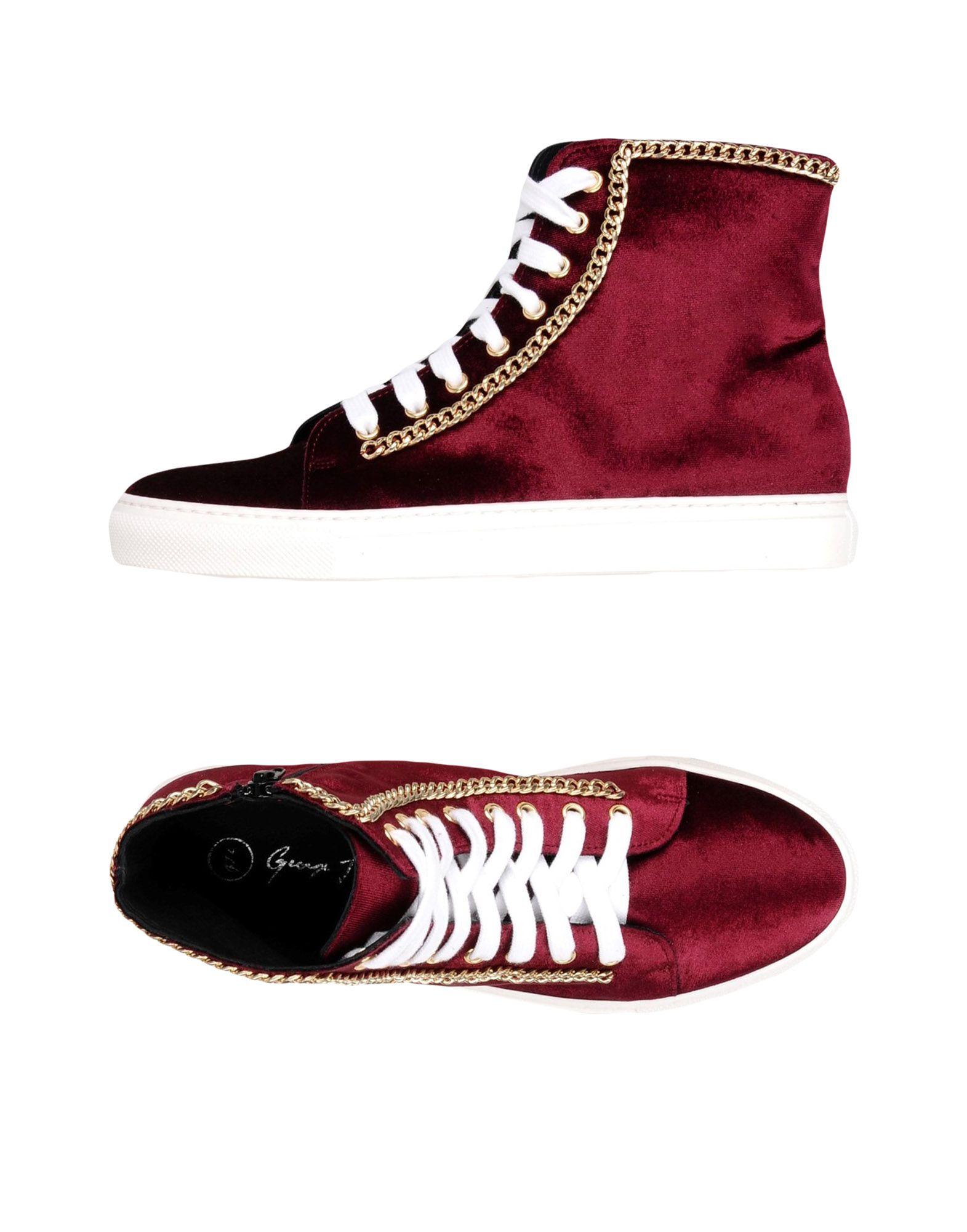 Sneakers George J. Love Donna - 11319498UJ