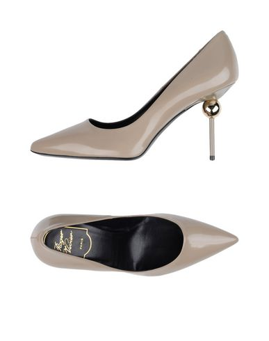 Los zapatos más populares para hombres y mujeres Zapato De Salón Le Silla Mujer - Salones Le Silla - 11050330IQ Negro