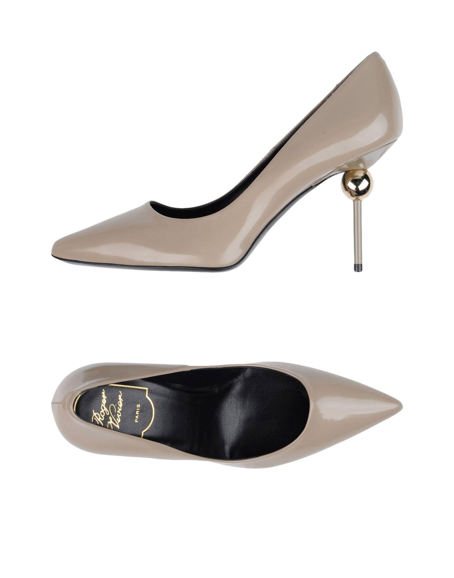 Roger Vivier Pumps Damen  11319510OMGünstige gut aussehende Schuhe