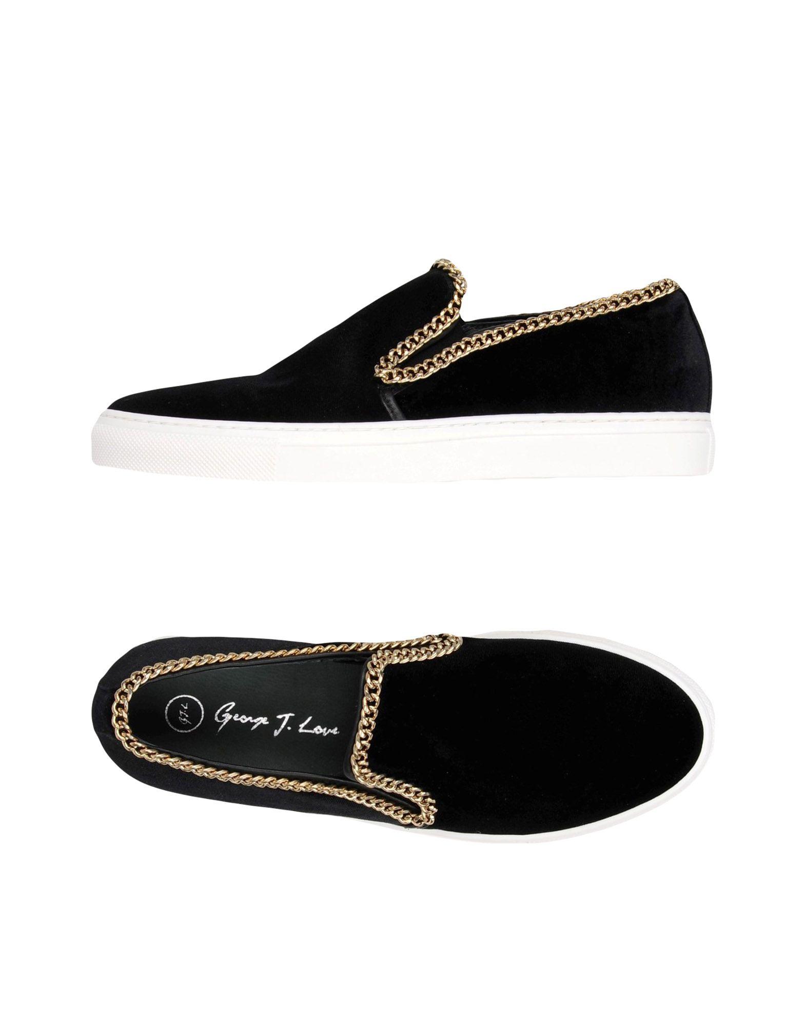 Sneakers George J. Love Donna - 11319536KP