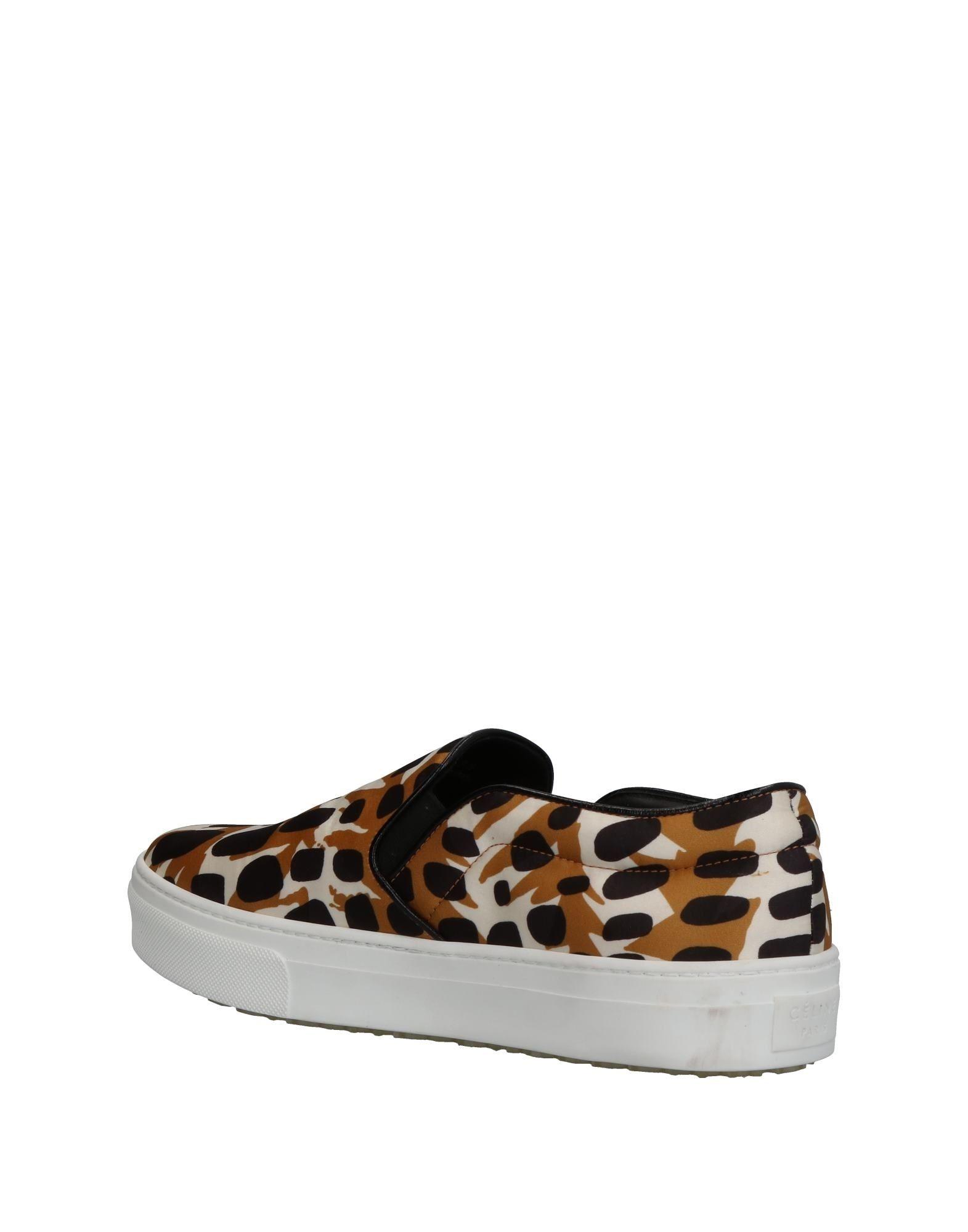 Celine Sneakers Damen  aussehende 11319540IMGünstige gut aussehende  Schuhe 89b8f2