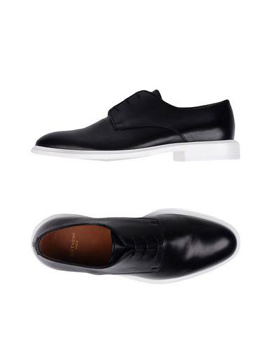 Descuento por tiempo limitado Zapato De Cordones Givchy Hombre - Zapatos De Cordones Givchy - 11319578NG Negro