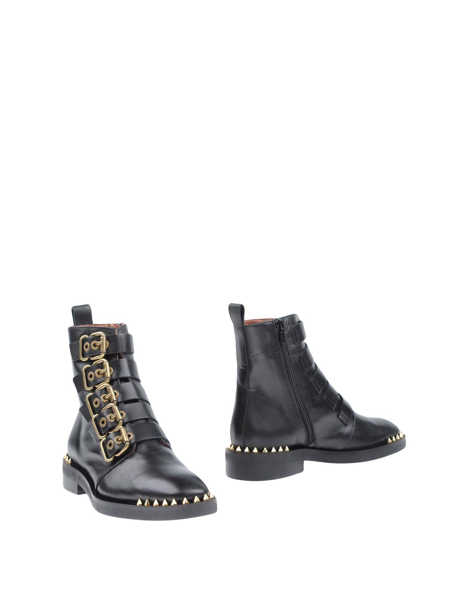 Ras Stiefelette Damen  11319835SBGut aussehende strapazierfähige Schuhe