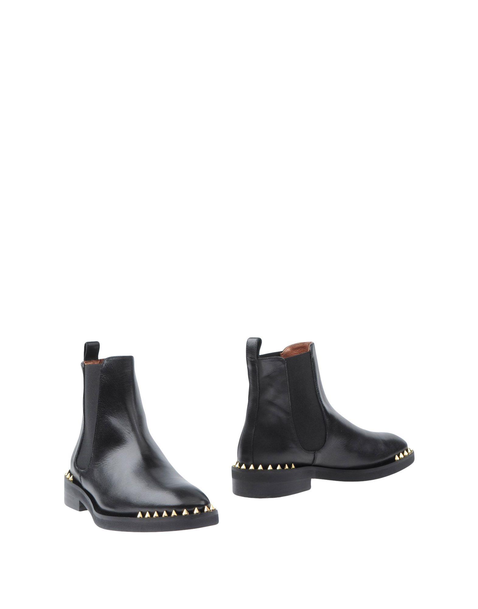 Chelsea Boots Ras Donna - 11319837EW 11319837EW - a5c857