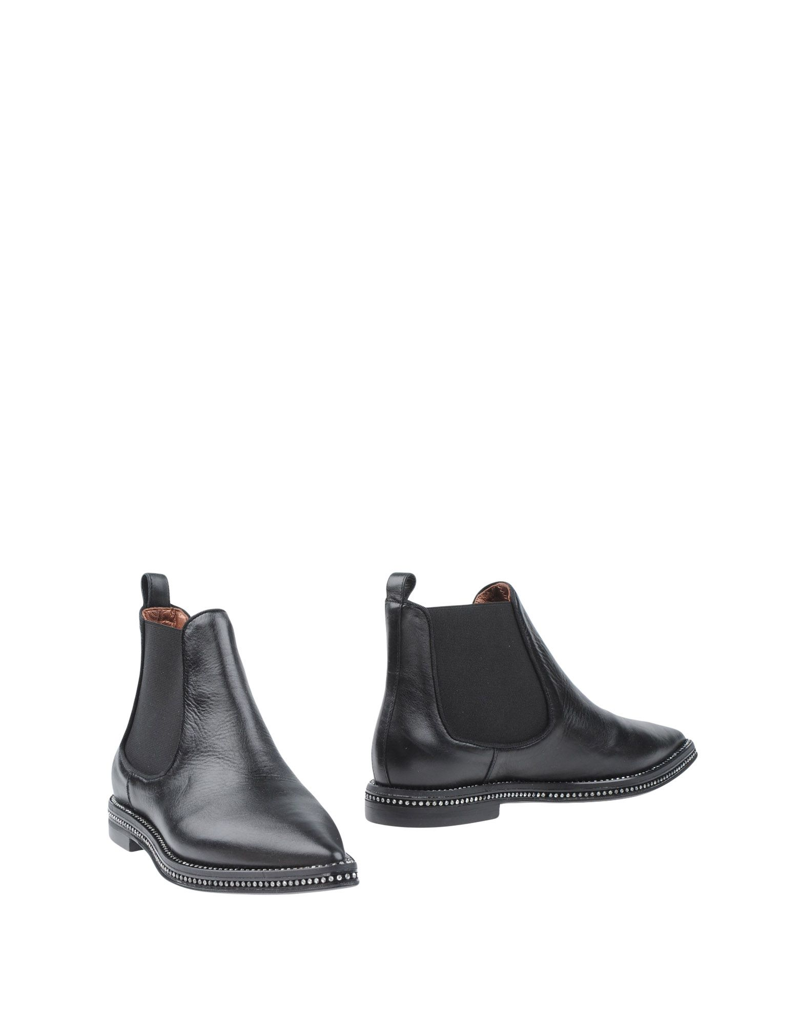 Chelsea Boots Ras Donna - 11319845SV