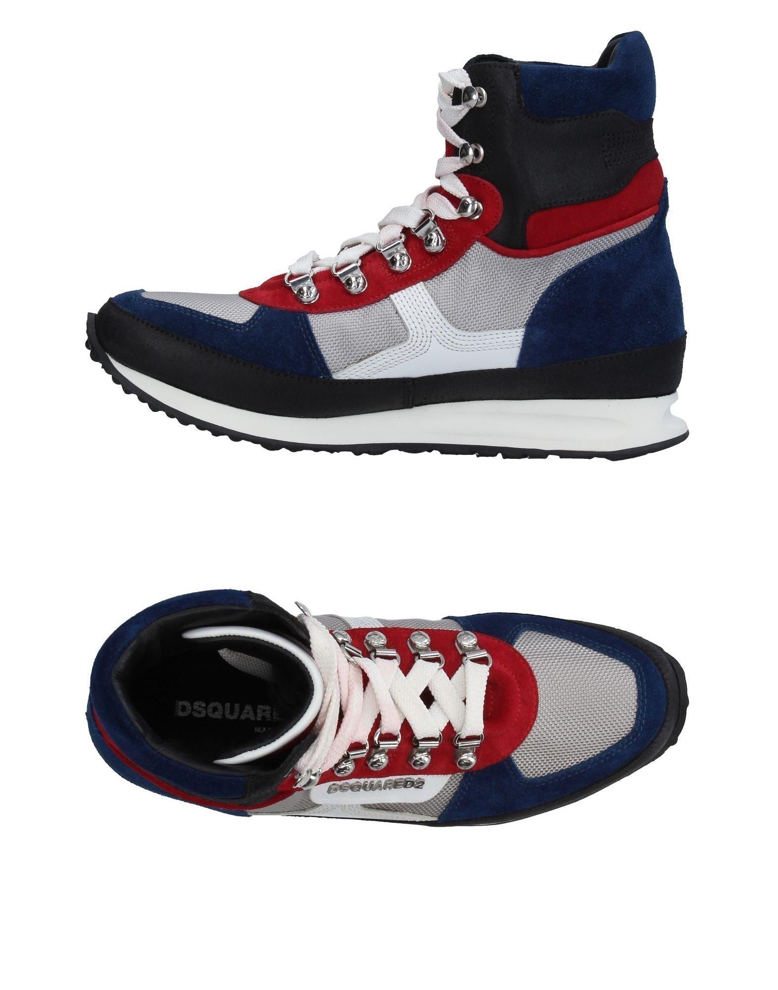Moda Sneakers Dsquared2 Donna - 11319875LB