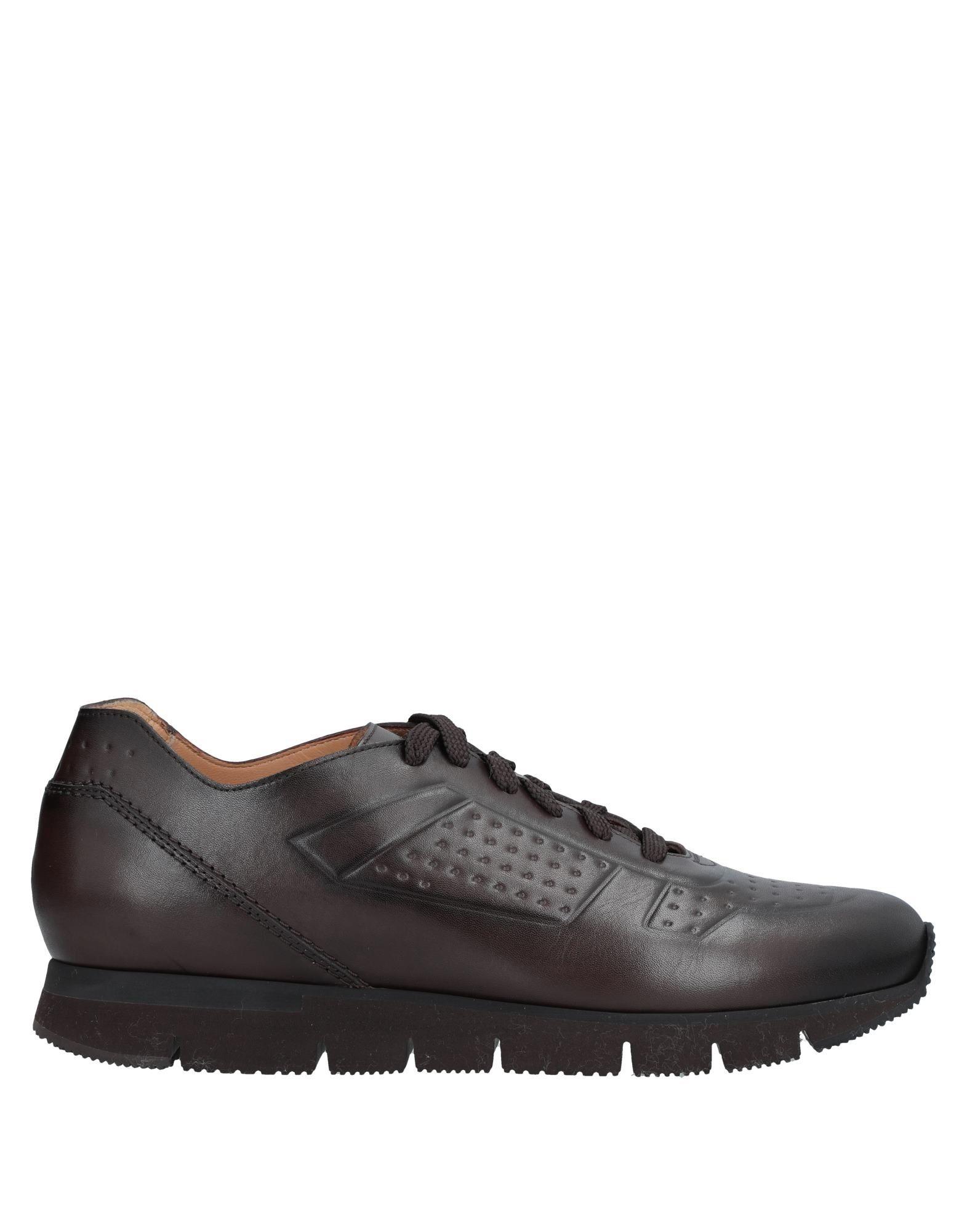 A buon mercato Sneakers Santoni Uomo - 11320121AC