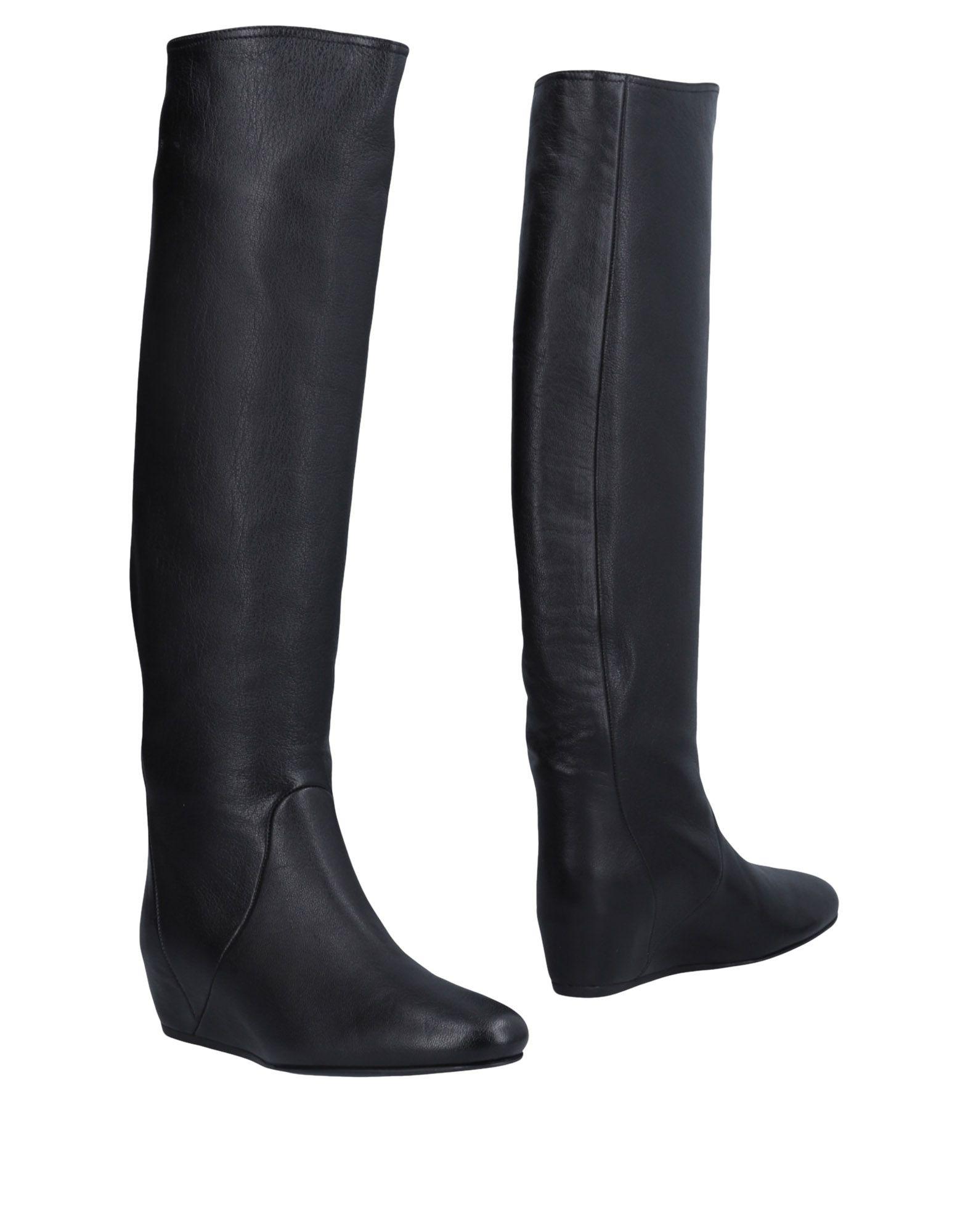 Lanvin Stiefel Damen  11320160JPGünstige gut aussehende Schuhe
