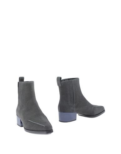 FOOTWEAR - Ankle boots on YOOX.COM J