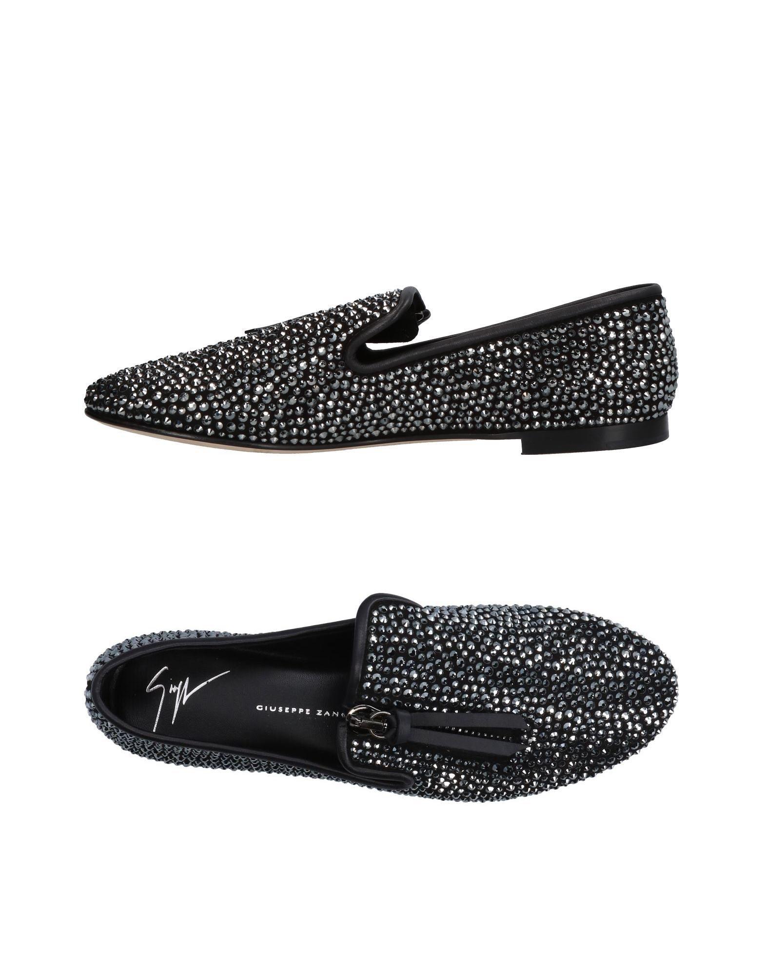 Giuseppe 11320209QIGünstige Zanotti Mokassins Damen  11320209QIGünstige Giuseppe gut aussehende Schuhe c82620