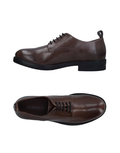 CHAUSSURES - Chaussures à lacetsBoemos 8DP208Ck9