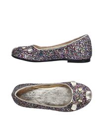 LITTLE MARC JACOBS - Ballet flats