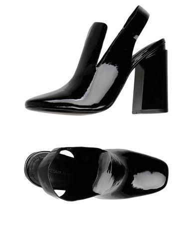 Zapatos de hombre y tiempo mujer de promoción por tiempo y limitado Mocasín Nine West Weslir2 - Mujer - Mocasines Nine West- 11483478CR Negro b4a885