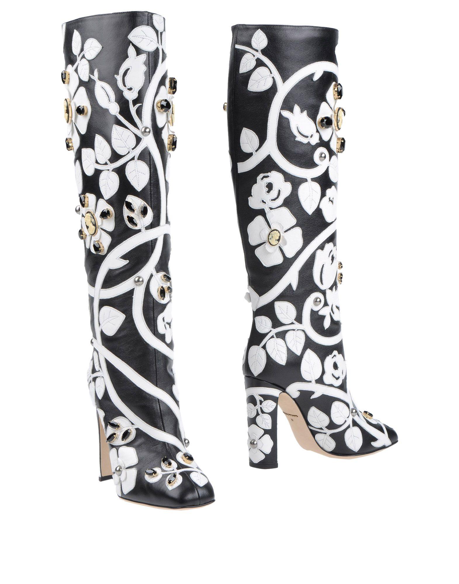 Stivali Dolce & Gabbana Donna - 11320539JJ