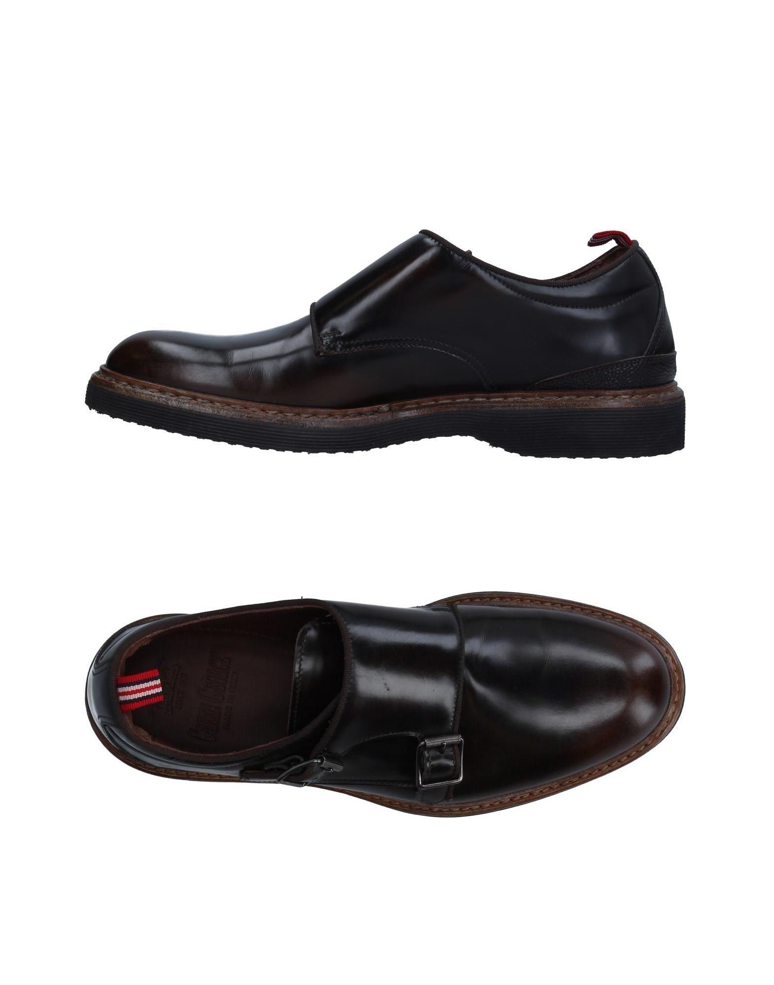 Green George Mokassins Herren  11320541BQ Gute Qualität beliebte Schuhe
