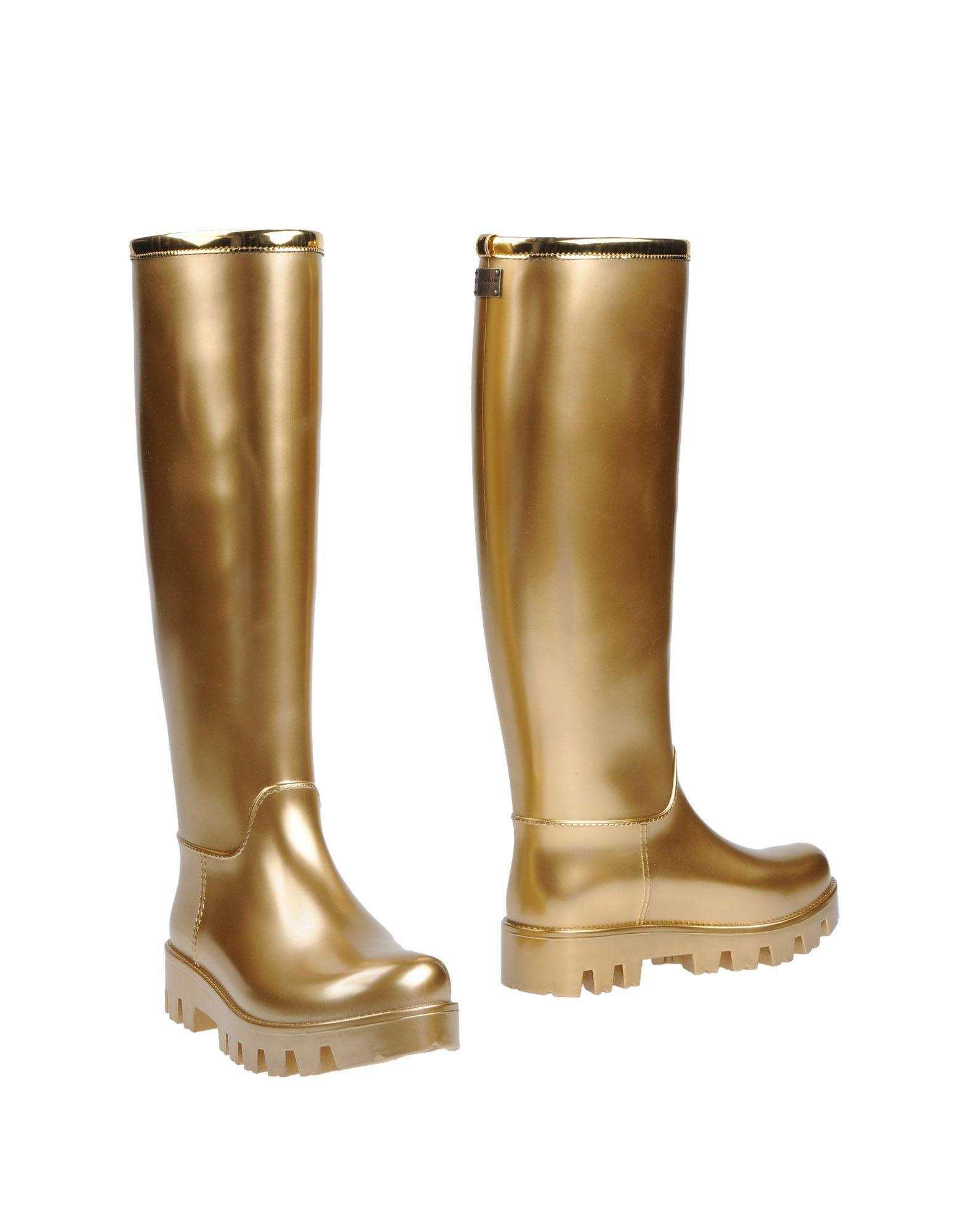 Dolce & aussehende Gabbana Stiefel Damen  11320543RQGut aussehende & strapazierfähige Schuhe 0a9392