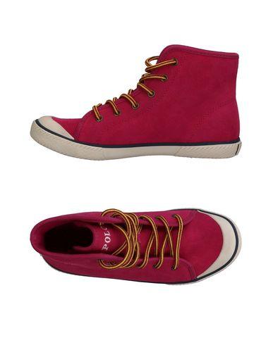 Sneakers Sneakers RALPH LAUREN LAUREN RALPH RALPH q8SCx60U