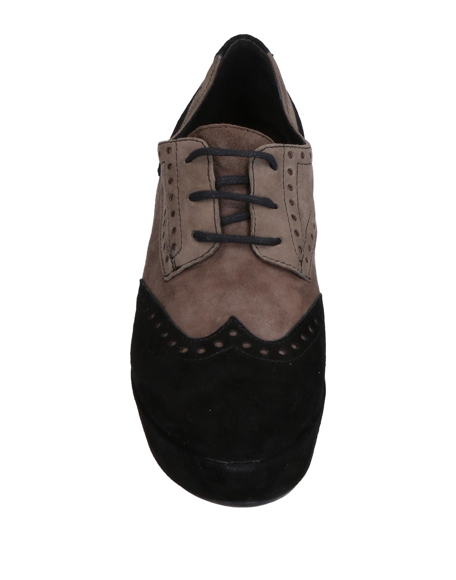 Chaussures George Angela À Femme Lacets SqSp76