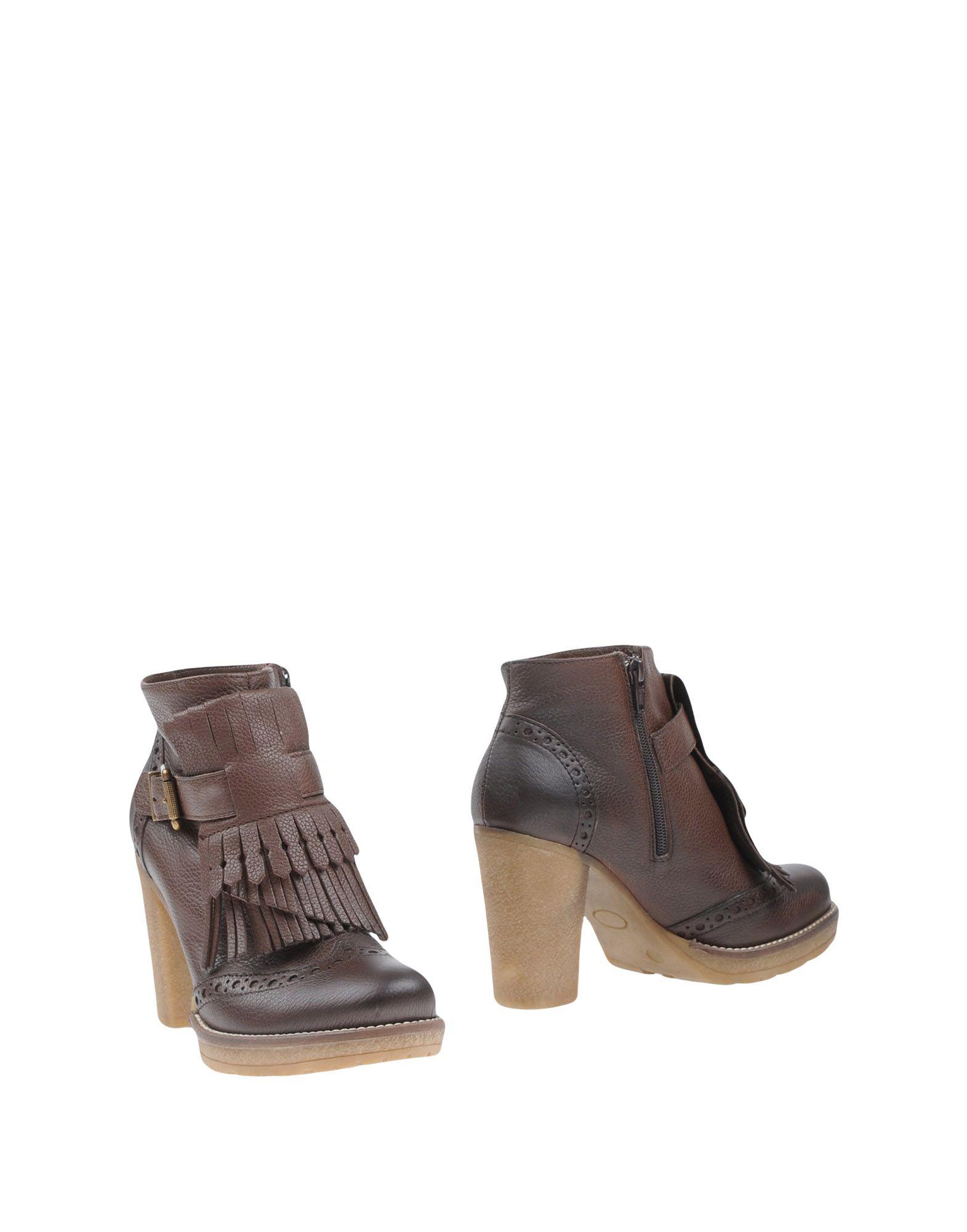 Angela George Stiefelette Damen  11320686FS Gute Qualität beliebte Schuhe