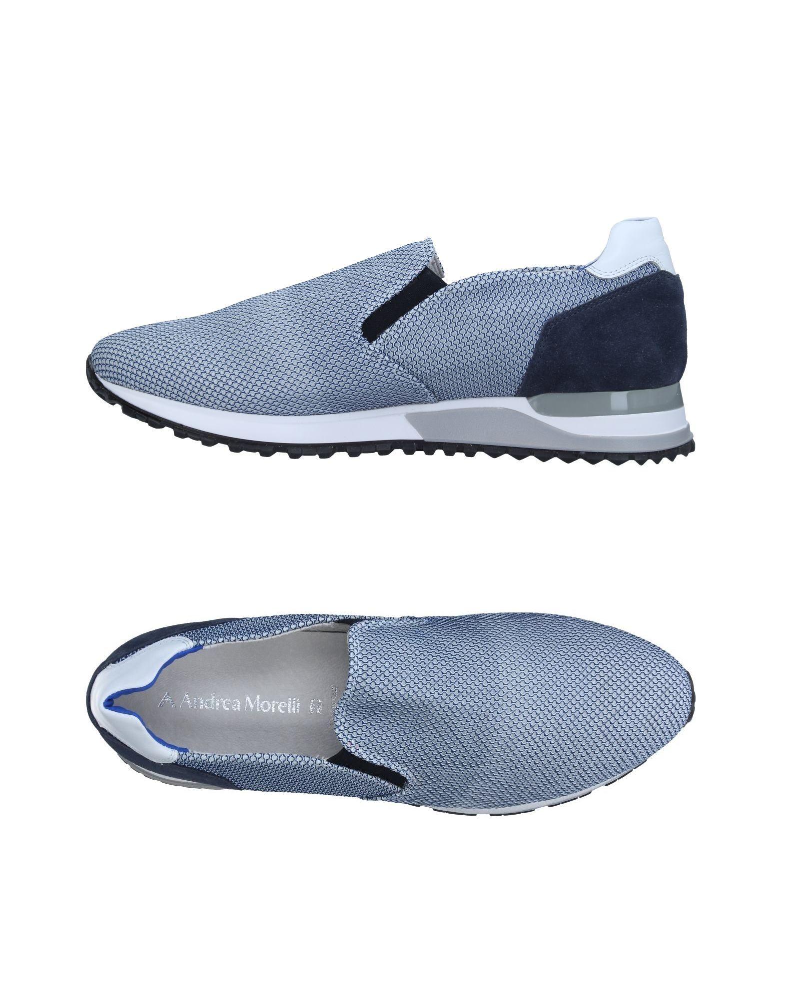 Sneakers Andrea Morelli Uomo - 11320756WC