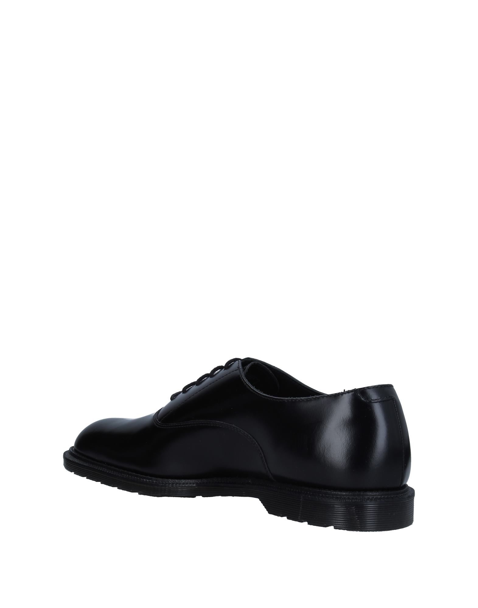 Rabatt Schnürschuhe echte Schuhe Dr. Martens Schnürschuhe Rabatt Herren  11320760KR 13f521