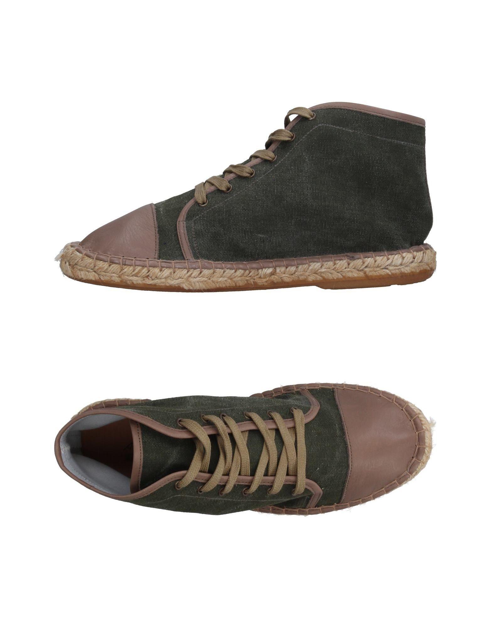 Sneakers Daniele Alessandrini Uomo - 11320797JR