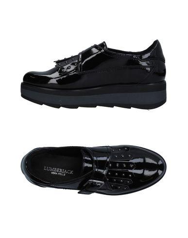 Los zapatos más populares para hombres y mujeres Mocasín Bikkembergs Mujer - Mocasines Bikkembergs - 11449870NU Negro