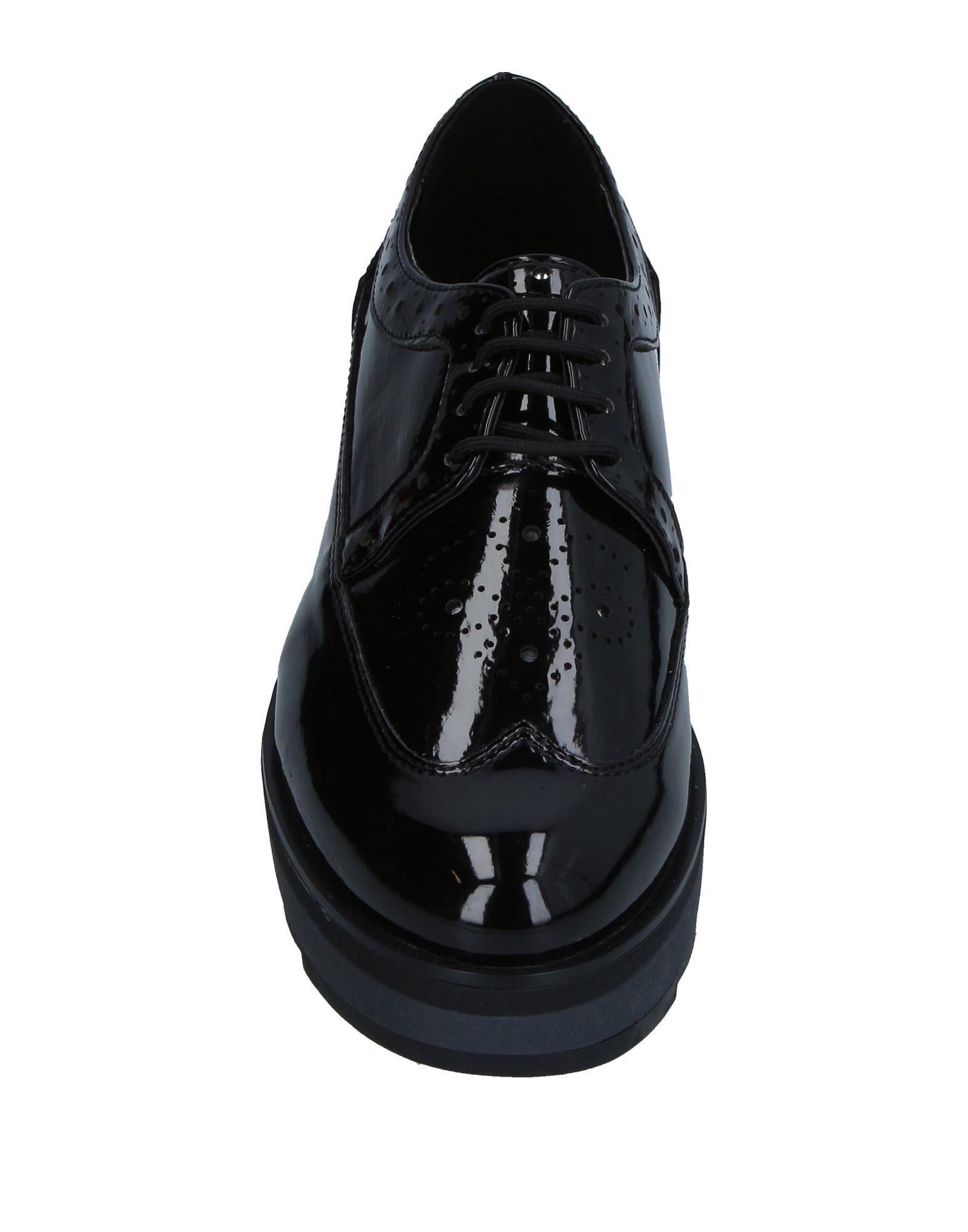 Günstige und modische Schuhe Lumberjack Schnürschuhe Damen  11320832AP