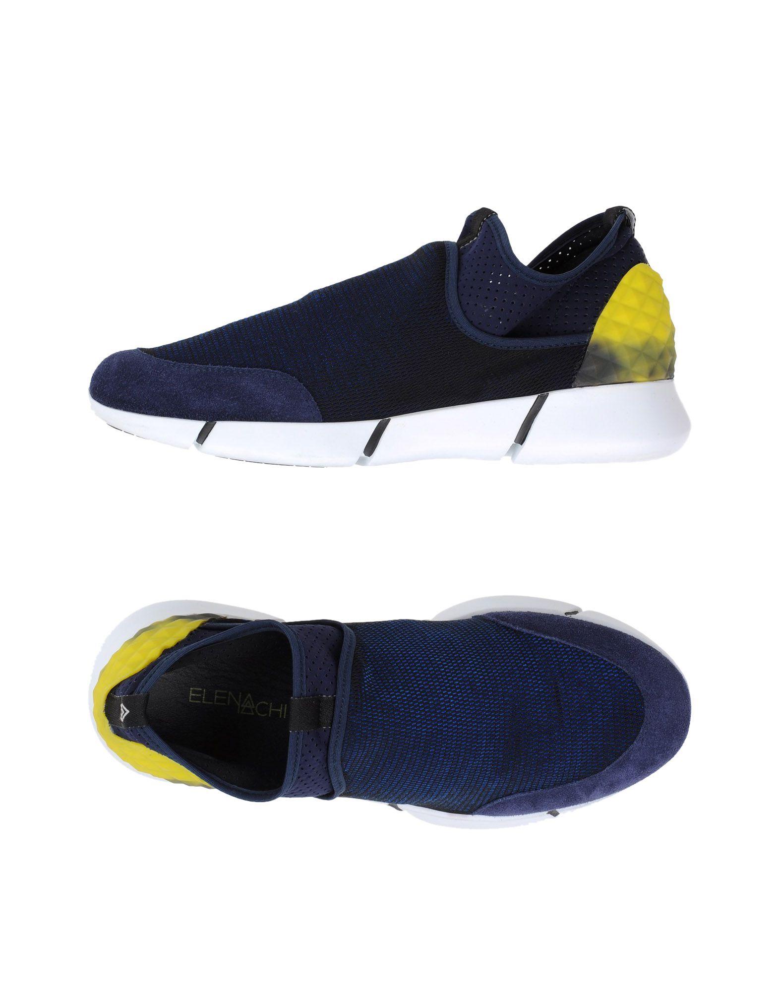 Elena Iachi Sneakers Herren   11320847LP 274b23
