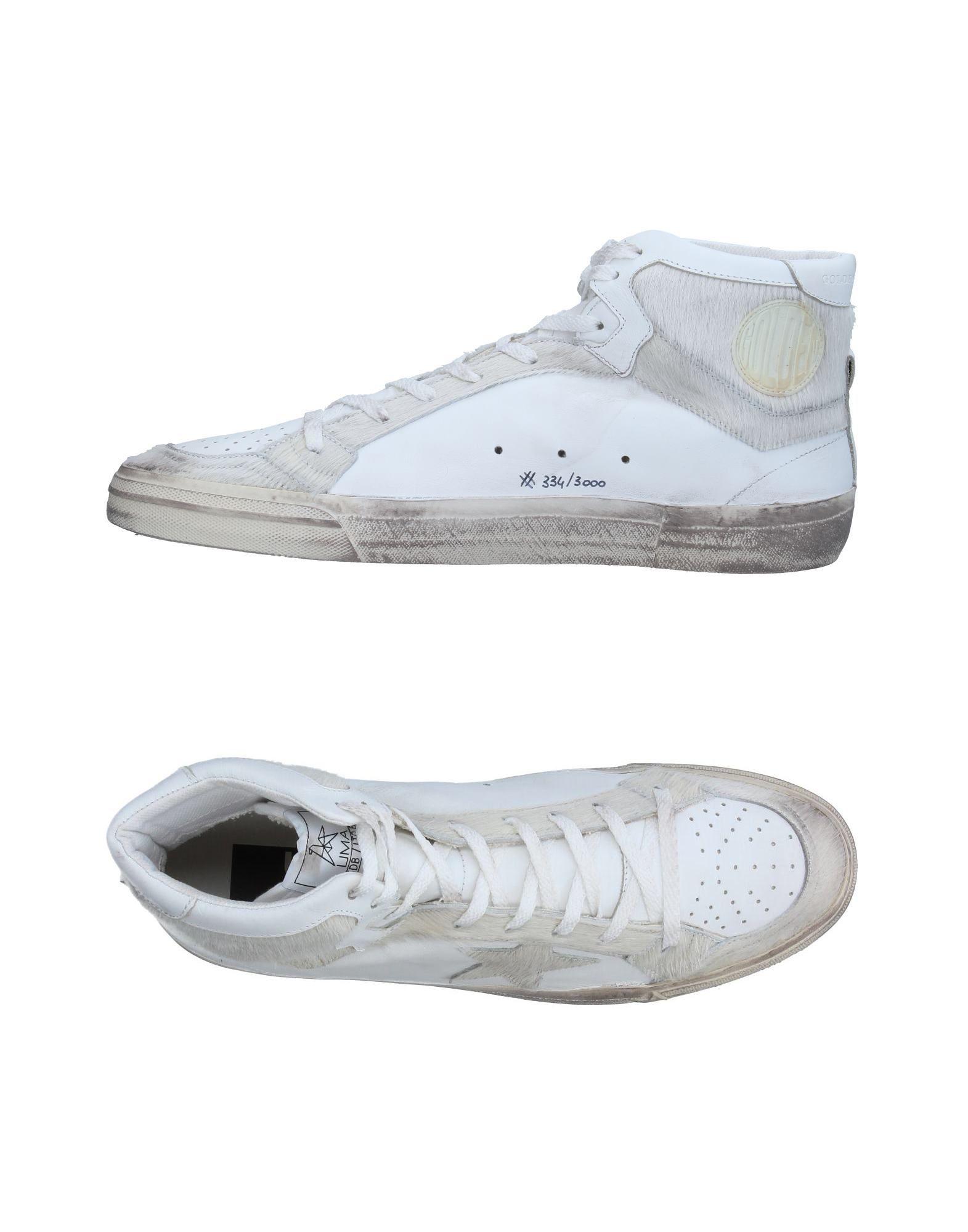 Golden Goose Deluxe Brand Sneakers Herren  11320858AC Gute Qualität beliebte Schuhe